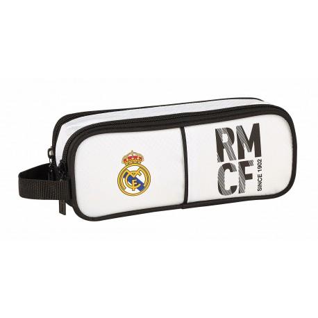 Real Madrid Portatodo Doble 1ª Equip.