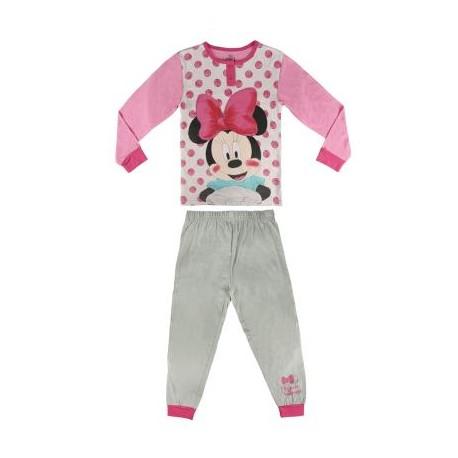 Minnie Mouse Pijama dos Piezas T4/5