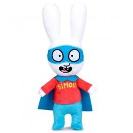 Peluche Hero Simon 35 Cm.