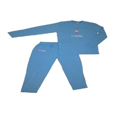 Real C. Celta de Vigo Pijama M/L T-8