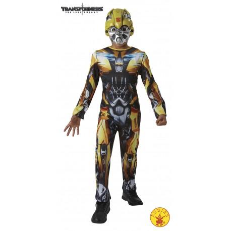 Disfraz Dumblee Bee Traqnsformers T-L