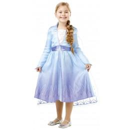 Frozen II Disfraz Elsa T-M