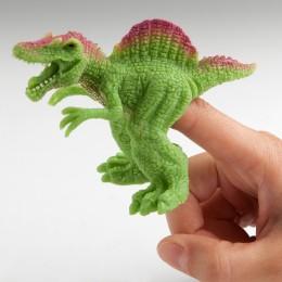 Dino World Marioneta de dedos