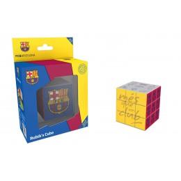 F. C.Barcelona Cubo Rubik