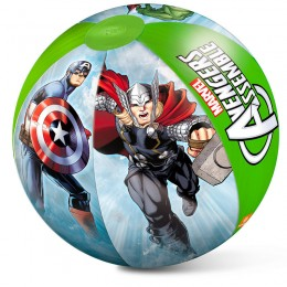 Pelota los Vengadores Marvel 50 Cm