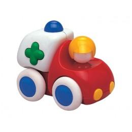 Tolo Ambulancia Bebé