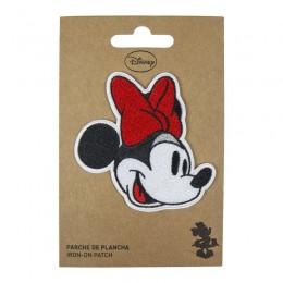 Minnie parche de plancha Disney