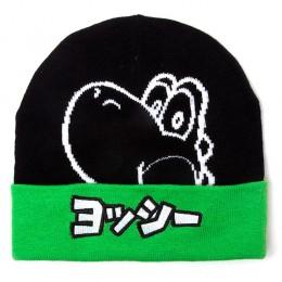 Super Mario gorro Yoshi