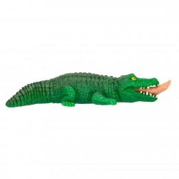 Dino Worlld Cocodrilo Squeeze