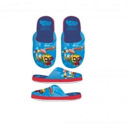 Super Zings Zapatillas Infantiles