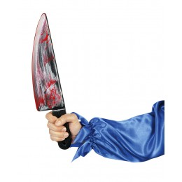 Halloween Cuchillo destripador sangrient
