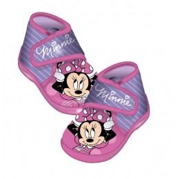 Minnie Zapatillas rosas T.25