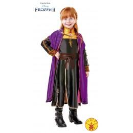 Frozen II Disfraz Anna Prem T-M