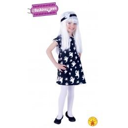 Disfraz Infanti Halloween Fantasmita T-T